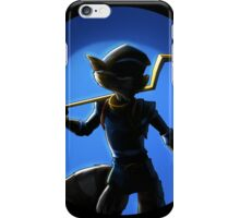 SLY COOPER THIEVES iPhone Case/Skin