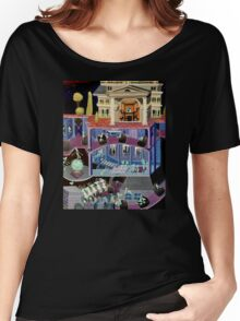 Haunted mansion inspired  Women's Relaxed Fit T-Shirt