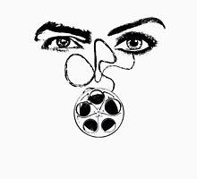 Film-Woman-Man-Eyes-Relationship  Mens V-Neck T-Shirt