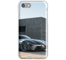 Toyota FT-1 iPhone Case/Skin