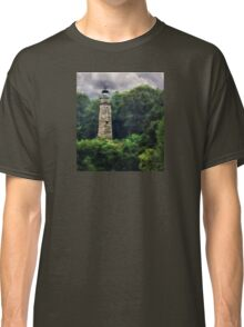 Erie Land Lighthouse - Erie, PA Classic T-Shirt
