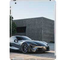 Toyota FT-1 iPad Case/Skin