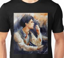 The Hour Unisex T-Shirt