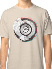 Hello Escher  Classic T-Shirt