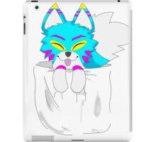 Pocket Buddy - Dipper iPad Case/Skin