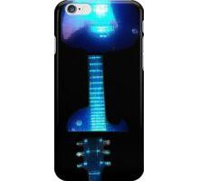 Broken Neon Sounds iPhone Case/Skin