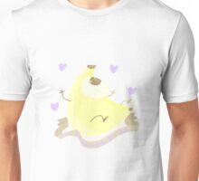 THE BANANA CHILD LOVES YOU  Unisex T-Shirt