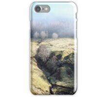 Scotch Mist at Tyndrum iPhone Case/Skin
