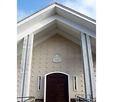 Our Lady of the Rosary Church 2.0 Photographic Print