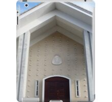 Our Lady of the Rosary Church 2.0 iPad Case/Skin