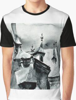 akwarelka 42 Graphic T-Shirt