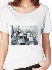 akwarelka 42 Women's Relaxed Fit T-Shirt