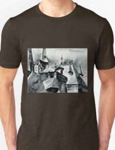 akwarelka 42 Unisex T-Shirt
