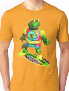 Psychedelic mikey Unisex T-Shirt