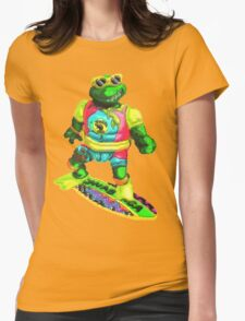 Psychedelic mikey T-Shirt