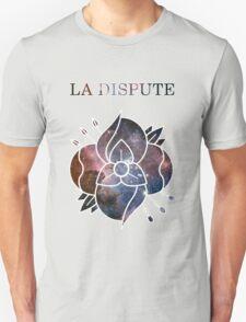 La Dispute - Galaxy TRANSPARENT DESIGN Unisex T-Shirt