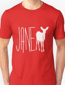 Jane Doe (Life is Strange) Unisex T-Shirt