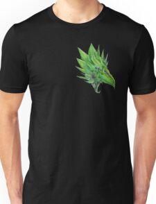 Leaf Dragon Unisex T-Shirt