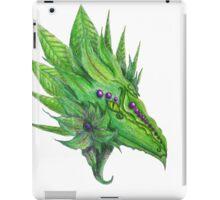 Leaf Dragon iPad Case/Skin