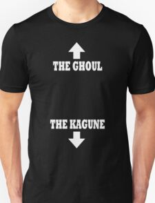 THE GHOUL THE KAGUNE Unisex T-Shirt