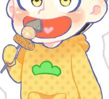 Jyushimatsu Oden Sticker