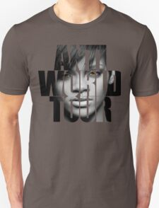 Rihanna Anti World Tour T-Shirt