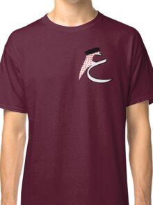 arabic letter Classic T-Shirt