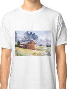 akwarelka 97 Classic T-Shirt