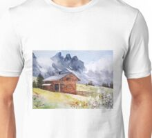 akwarelka 97 Unisex T-Shirt