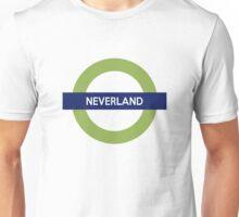 Neverland Line Unisex T-Shirt