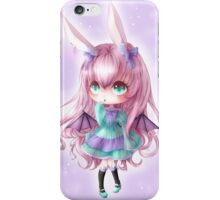 Bunny Bat iPhone Case/Skin