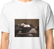 Pentax SLR's Classic T-Shirt