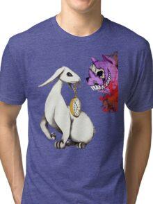 Time's up Tri-blend T-Shirt