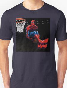 Spider Gordon Unisex T-Shirt