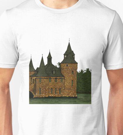 Jethro's Castle Unisex T-Shirt