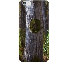 Nature's Target iPhone Case/Skin