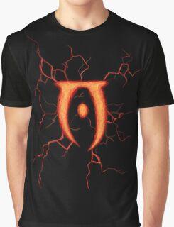 Oblivion Logo Graphic T-Shirt
