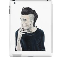 Matthew Healy iPad Case/Skin