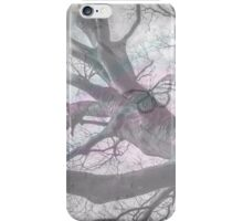 Beautiful Faded Oak iPhone Case/Skin