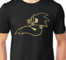 Sonic and tails. Unisex T-Shirt