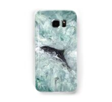 Leaping Salmon Samsung Galaxy Case/Skin