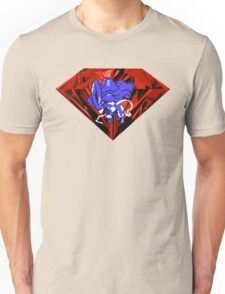Blood Crystal Suicune Unisex T-Shirt