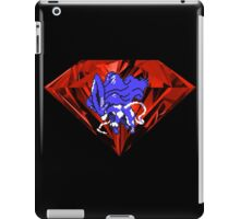 Blood Crystal Suicune iPad Case/Skin