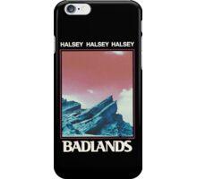 Halsey / BADLANDS Special Design iPhone Case/Skin