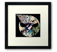 Soul Eater Framed Print