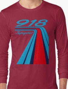 918 Long Sleeve T-Shirt