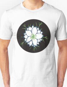 Nigella - Love in the Mist Unisex T-Shirt
