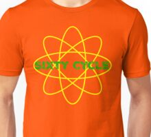 Sixty Cycle One Unisex T-Shirt