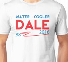Water Cooler Dale 2016 Unisex T-Shirt