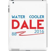 Water Cooler Dale 2016 iPad Case/Skin